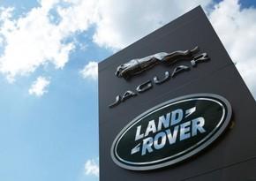 """Jaguar Land Rover"" elektromobil istehsalına keçir"