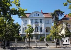 Azərbaycan səfirliyi Almaniya KİV-inəmüraciət edib