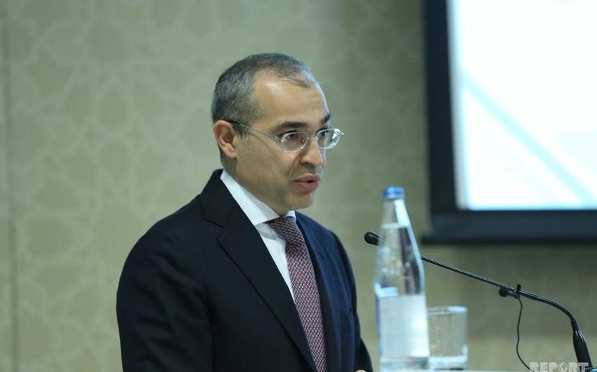 Микаил Джаббаров: Налоговые поступления в прошлом году достигли исторического максимума