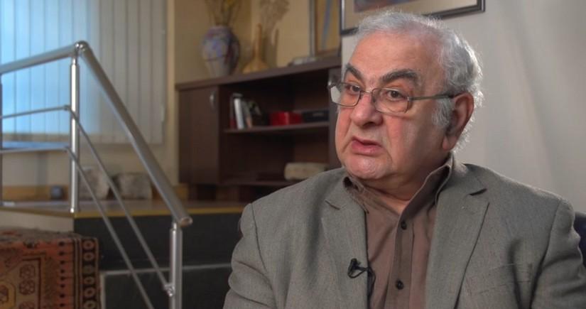 Ermənistanın sabiq prezidentinin müşaviri: Məğlubiyyətlə barışmağa alışmışıq