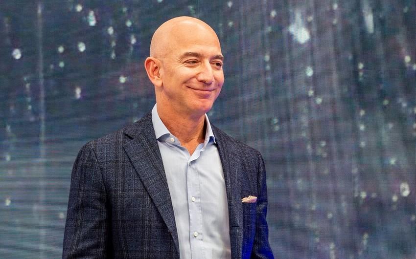 Состояние самого богатого человека мира впервые превысило 200 млрд долларов