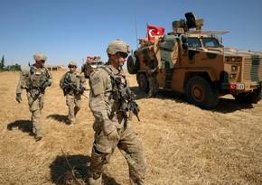 В Ираке ВС Турции нейтрализовали террористов РКК