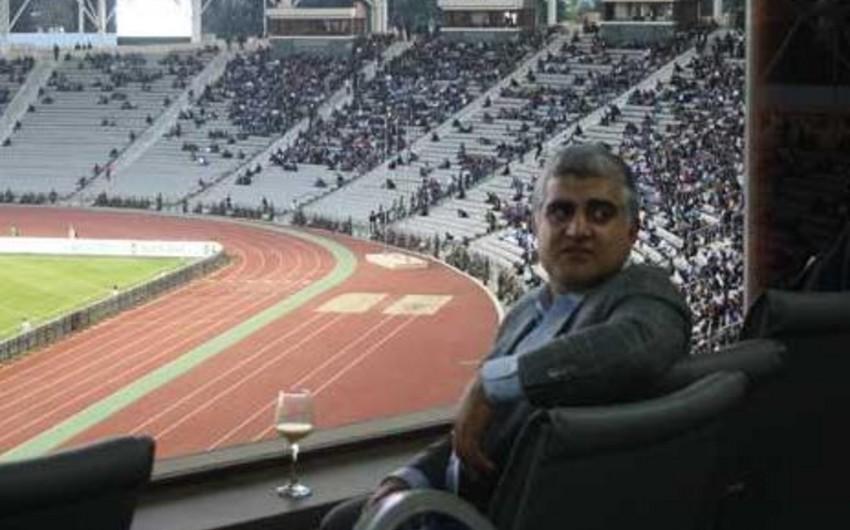 Tahir Gözəl: Böyük həsrətlə iki şirin savaşını gözləyirəm