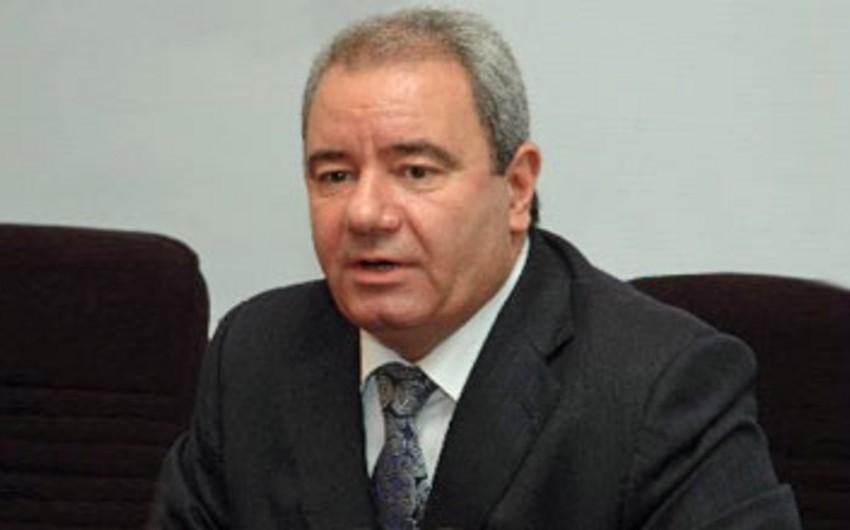 Nazir Şirvan Regional Poçt Filialının Müştəri Xidmətləri Mərkəzi ilə tanış olub