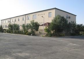 Hacıqabul Mərkəzi Xəstəxanasının baş direktoru barəsində cinayət işi başlanılıb