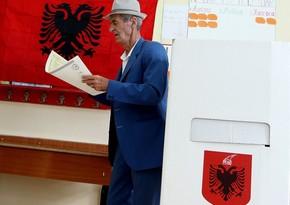 В Албании пройдут парламентские выборы