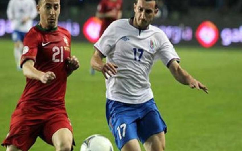 """""""Qarabağ""""ın futbolçusu Azərbaycan çempionatında 200-cü oyununu keçirib"""