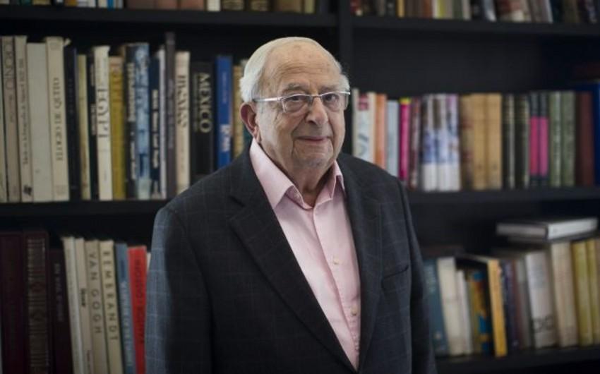 İsrailin keçmiş prezidenti vəfat edib