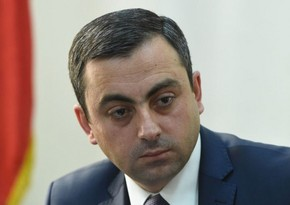 Армянскому активисту не позволили уехать из страны