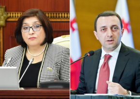 Garibashvili: Georgia will continue to be Azerbaijan's friend