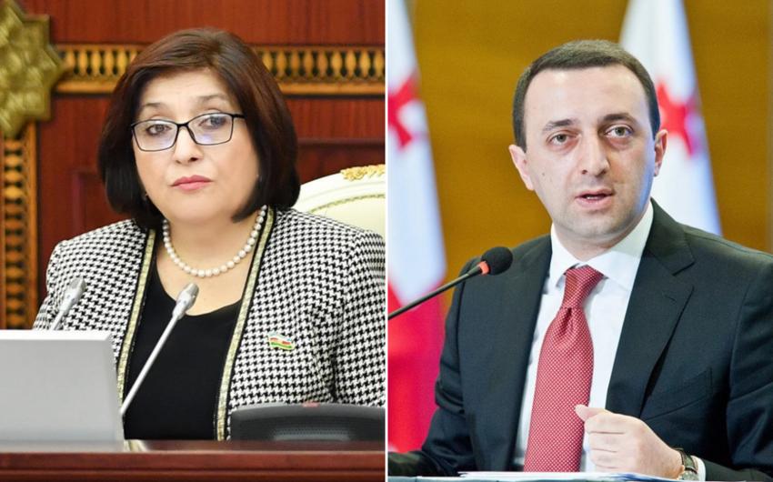 Гарибашвили: Грузия и дальше будет другом Азербайджана