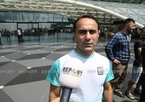 Namiq Abdullayev: Bu uğuru qaralamaq olmaz