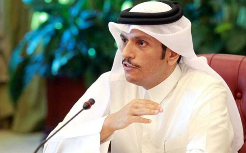 MFA: Qatar does not negotiate with its neighbors who organized its blockade