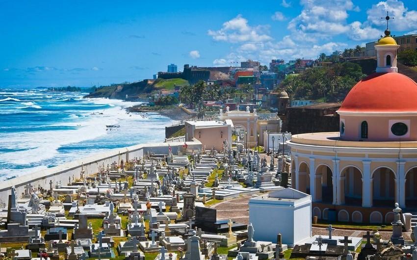 Puerto Riko yenidən referendum keçirir