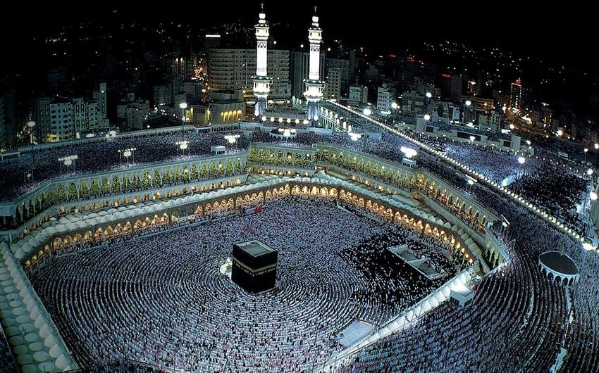 Saudi Arabia suspends pilgrimage visas over coronavirus