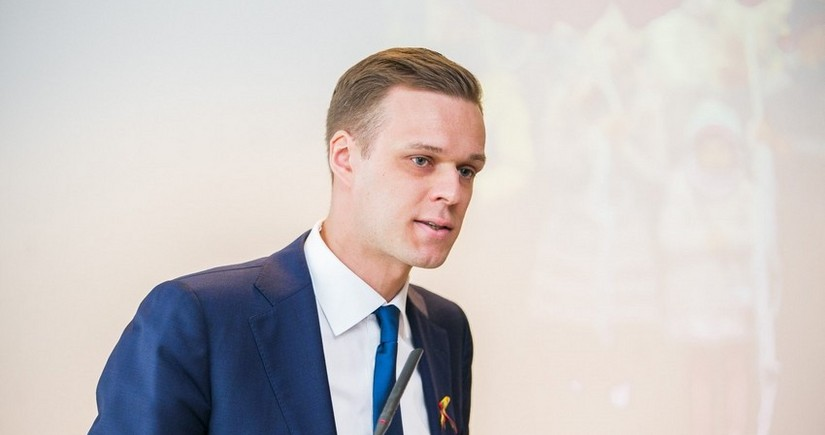 Lithuanian Foreign Minister to visit Azerbaijan