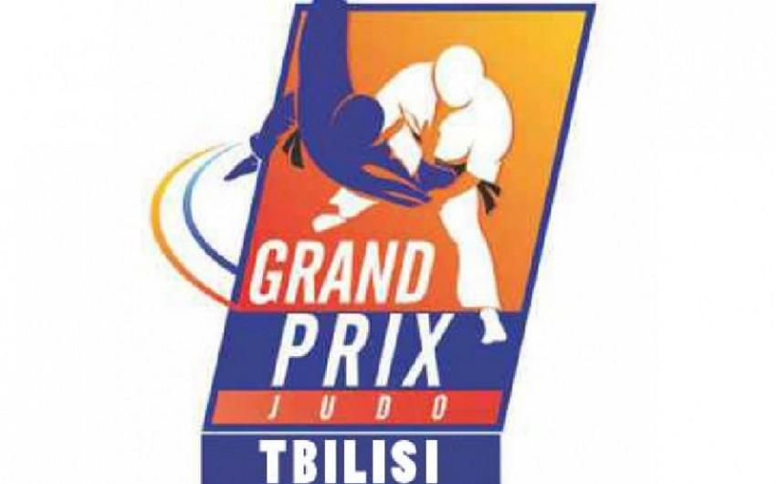 Cüdocularımız Tiflis Qran-prisində mükafat uğrunda yarışacaq