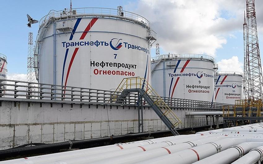 Belarusda Rusiya neftinin keyfiyyətindən narazıdırlar