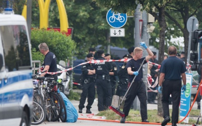 Ministry of Internal Affairs: Threat of attack in Germany remains high