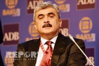 Samir Şərifov - Azərbaycan Respublikası maliyyə naziri