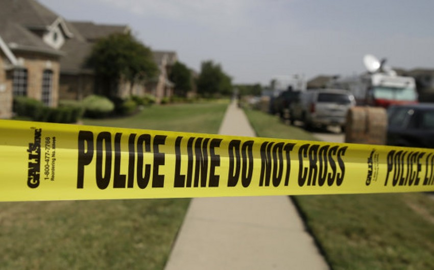 Shooting in USA kills 2 people and injures 5
