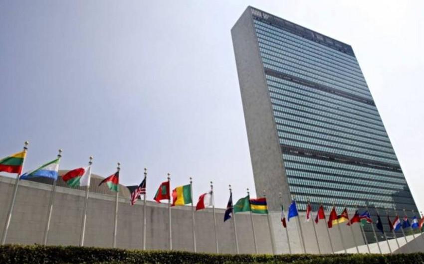 ООН призывает соблюдать право Ассанжа на справедливое правосудие
