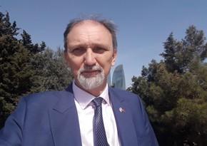 Бочаров: Армения еще ответит за все преступления на оккупированных территориях