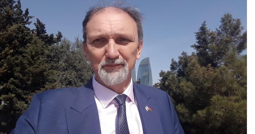 Ekspert: Ermənistan törətdiyi cinayətlərin hesabını verməlidir