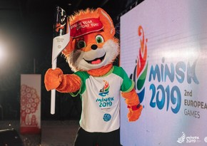New promo of Minsk 2019 2nd European Games shown -  VIDEO