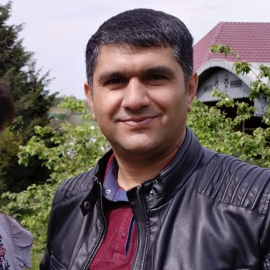 Rəhman Məlikov