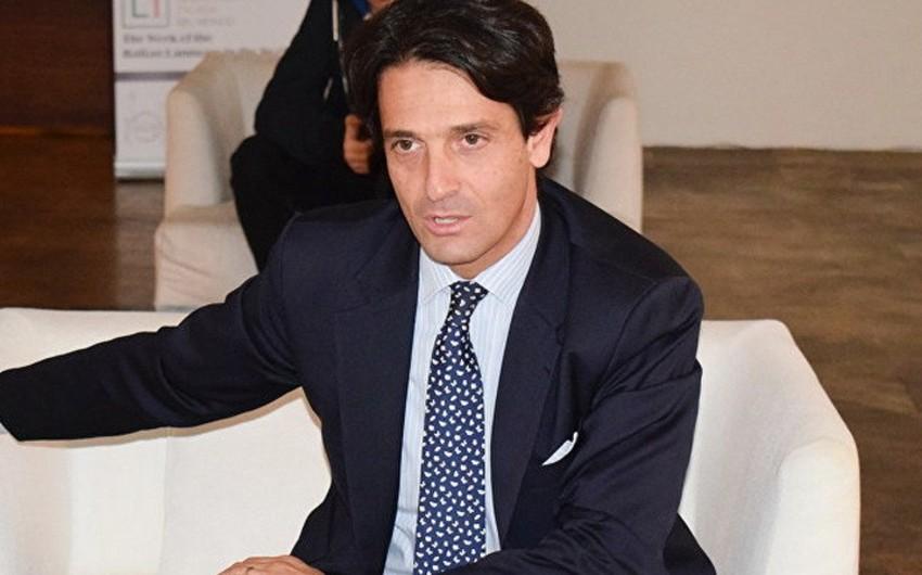 Посол Италии: Встреча межправительственной комиссии по экономическому сотрудничеству состоится 18 сентября