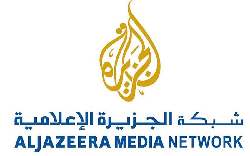 """""""Al Jazeera Media Network"""" Türkiyədə fəaliyyətini dayandırıb"""
