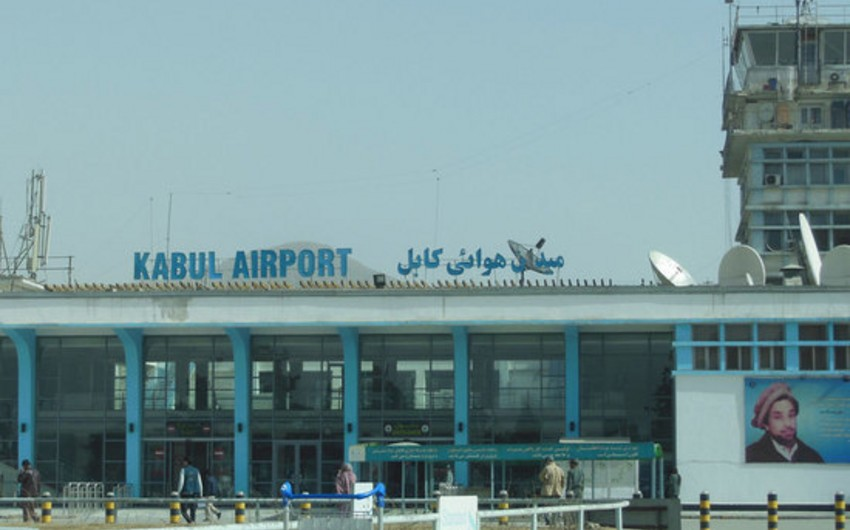 Turkey, Qatar, G7 to discuss future of Kabul Airport