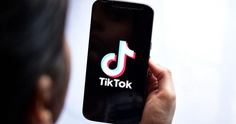 """TikTok""""da narkotik vasitələri təbliğ edən şəxs saxlanılıb - FOTO"""