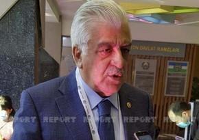 Депутат ВНСТ: Турецко-азербайджанская солидарность в Карабахской войне распространилась на тюркский мир