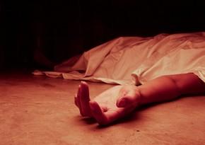 В столице обнаружили тело женщины