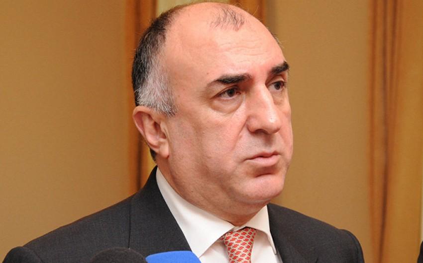 Azerbaijani Foreign Minister  to visit Italy