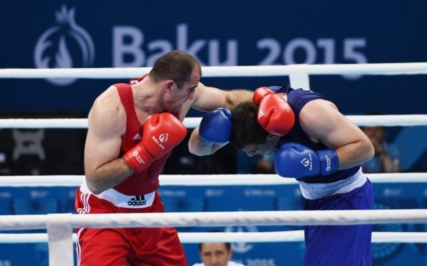Azerbaijan won 42nd medal in the First European Games