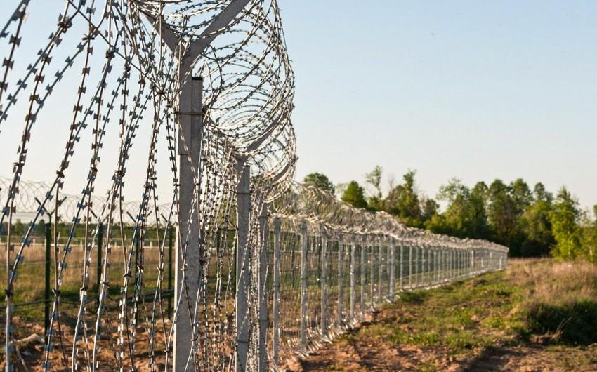 Tacikistan-Qırğızıstan sərhədində vəziyyət yenidən gərginləşib - VİDEO