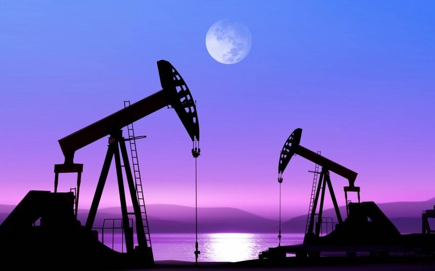 Цена азербайджанской нефти выросла более чем на 1%