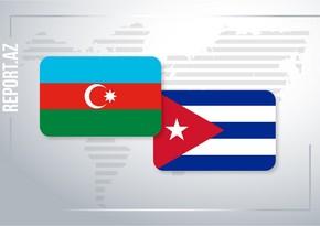 MM Kubada səfirlik təsis olunması layihəsini qəbul etdi
