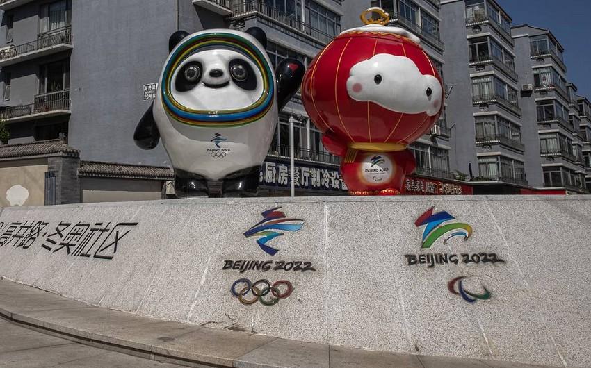 Olimpiya Oyunlarının şüarı bəlli oldu