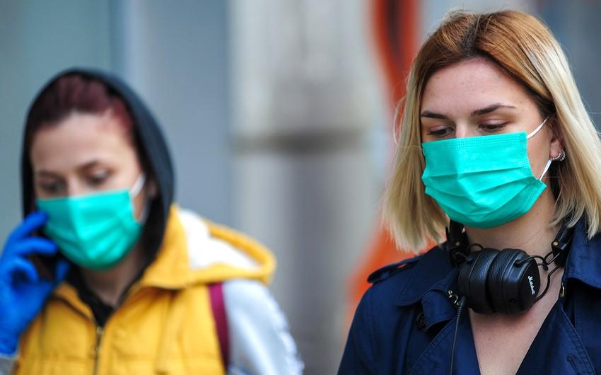 Maska taxanda koronavirusu əlamətsiz keçirmək ehtimalı artırmı?