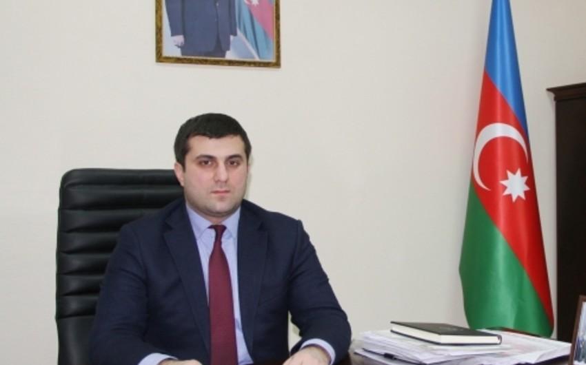 Azərbaycan Güləş Federasiyasında daha bir təyinat olub