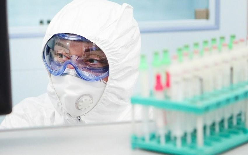 Gürcüstanda koronavirusa yoluxanların sayı 430-u ötdü