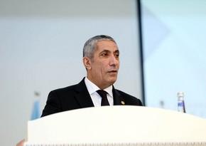 """Siyavuş Novruzov: """"Əli Kərimlinin interneti ödənişi etmədiyinə görə kəsilib"""""""