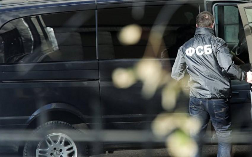 Rusiyada terror qruplaşmasının 12 üzvü saxlanılıb