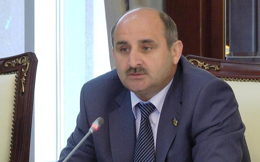 Deputat: Azərbaycanda aparılan islahatlar yalnız müxalifəti deyil, mafioz qüvvələri də narahat edir