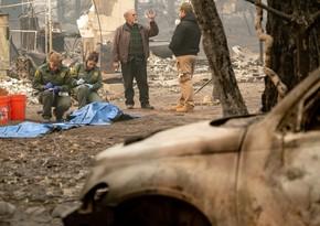 California Dixie fire destroys 950 homes
