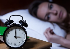 Causes of sleep problems revealed